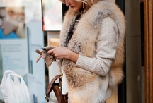 Furs fashion