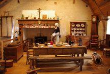 Sur les traces des Gallo-romain / Commencer par le Musée Marius Vazeilles à Meymac et continuer par le site des Cars