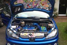 My Car Zsozsi