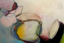 Inspistä värikarttoihin taiteesta