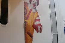 Ronald McDonald Care Mobiles