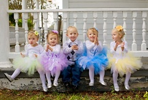 Tulle Ideas We Love / Tulle love abounds because of our popular tulle colors and great prices! / by Nashville Wraps