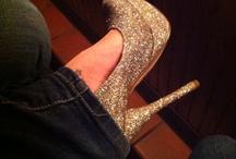 Shoeaddiction!!! / by Ant Marmo