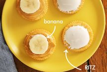 Ritz Cracker Recipe Contest! / Create your own Ritz Recipe and you could WIN a $100 Reasor's Gift Card and a Ritz Prize Pack!  Submission will be accepted April 29th, 2015 - May 12th, 2015. Winner Announced May 13th. How to Enter: (1.) Follow our Reasor's Pinterest Page (2.) Create your own Ritz Recipe and snap a photo, then create it as a pin on any of your boards.  (3.) Send it to us via Pinterest, email promotions@reasors.com (By using the small airplane icon at the top of your pin.)