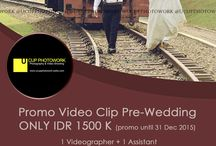 PROMO VIDEO CLIP PREWEDDING / #prewedding #prawedding #video #cinematic #cinematography #jakarta #depok www.facebook.com/ucupphotowork