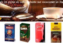 Venta de cafés online