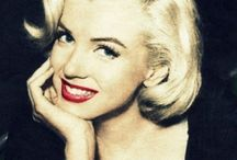 Marilyn Monroe / The most gorgeous women