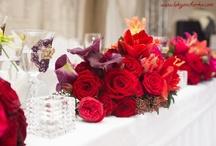 букеты невесты / цветы / by efremova-natasha@mail.ru наталья