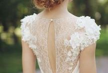 Bridal Gown/Wedding