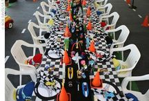 F1 party ideas