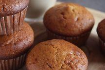 Muffiny i cupcakes / muffiny, muffinki, cupcakes, babeczki, babeczki z kremem, dekorowanie babeczek, przepisy, słodkości