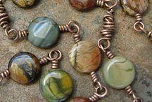 Wirework Jewelry