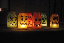 Halloween / by Julie Wood