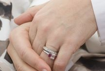 Engagement Rings of Royals