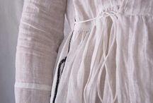 suite en blanc / by moondance wear