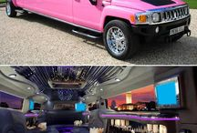 Beautiful Limos / Limousines
