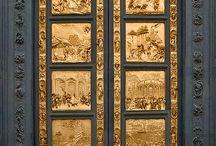 Lorenzo Ghiberti rönesans