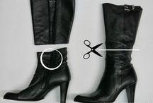 arreglar zapatos