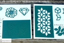 Oh So Eclectic Stampin' Up!