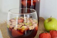 bebidas ricas y refrescantes