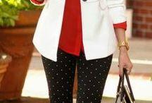 Sophie-sticated Fashion