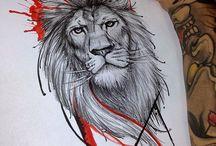 cvičení tattoo