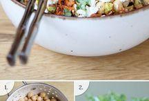 GOOD FOOD rEzEpTsAmMlUnG / Gesund essen - gesund leben Gerne können Mitwirkende und hübsche Pins hinzugefügt werden
