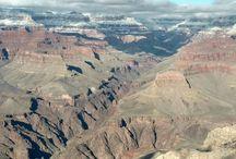 Travel - Western USA