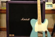 MJR Guitars / MJR Guitars Custom Guitar Builder Long Island, NY