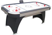 Ilmakiekkopöydät / Ilmakiekko on yksi hauskimmista peleistä! Meiltä löydät kotikäyttöön tarkoitetut ilmakiekkopöydät!  Tutustu osoitteessa http://www.tasapeli.fi/category/81/ilmakiekkopoydat