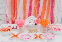 Wedding ~ Dessert Tables / by Yes To Pretty