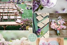 Lilac - mint