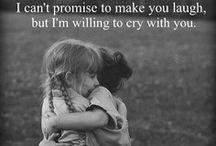 I just love my sister! / by Karyn McNulty