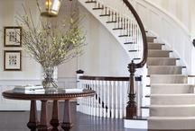 Stairways dif.