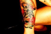 Ink / by Miranda Plate