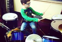 #drumlessons