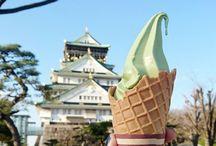 Osaka / Osaka travel tips, where to go and what to see!