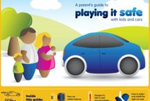 Car Seat Safety Info Central! / by Johnson City Community Health Center - JCCHC