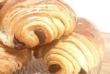 pate feuilletee pain au chocolat