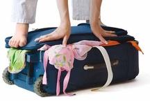 Sugerencias para tu crucero / Siempre es bueno recibir unos consejos sobre que puede ser útil para pasar unas buenas vacaciones