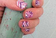 jamberry nails - melaniebradish.jamberrynails.net / by Melanie Bradish