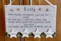 For a Military Family