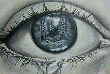 Syrian War Art