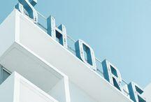 Art Deco Miami style