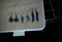 www.bramalfiebeadsetc.co.uk / by Bramalfie Beads etc