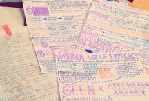 SCHOOL(Motivation)