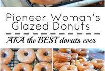 Biznez Donuts!!!