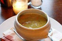 Soepen / Gezonde soepen zonder pakjes