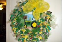 Wreaths / by Susan Murray