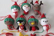 kerstpopjes